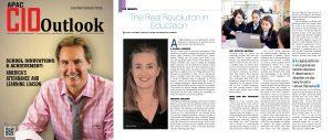 CIO Outlook Magazine