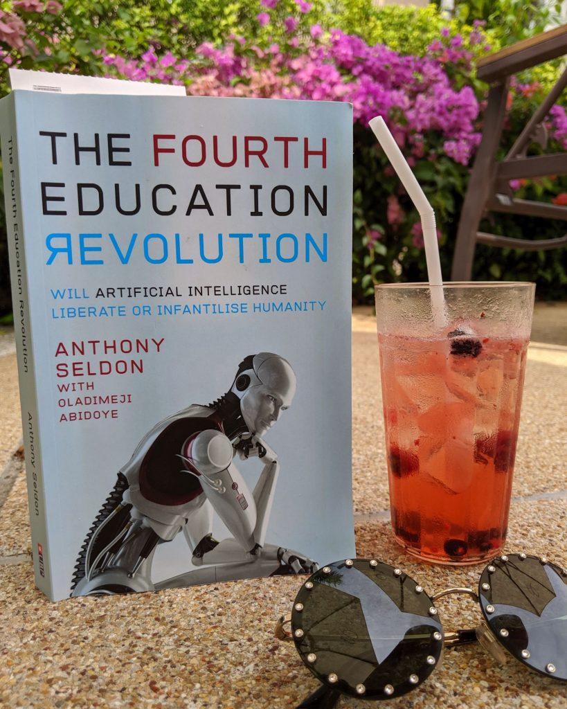 The Fourth Education Revolution