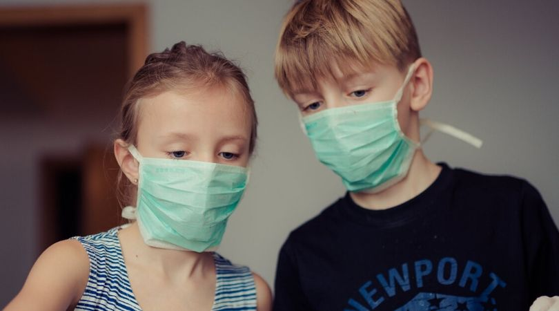 When a pandemic threatens education